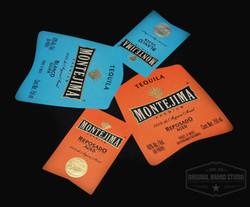 Etiquetas Montejima