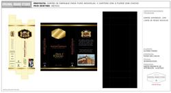 Diseño Cajas Don Chico