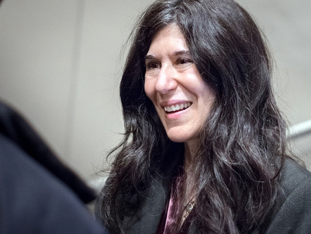 MY LIFE IN FILM: The Script Interrogates You—Debra Granik on Collaboration