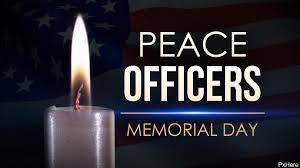 HONORING THE FALLEN & PROTECTING THE CURRENT HEROES IN LAW ENFORCEMENT