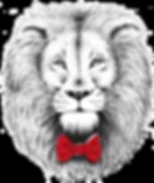 Le lion et le papillon , noeud papillon , lege cap ferret, bassin d'arcachon, accessoires mariage