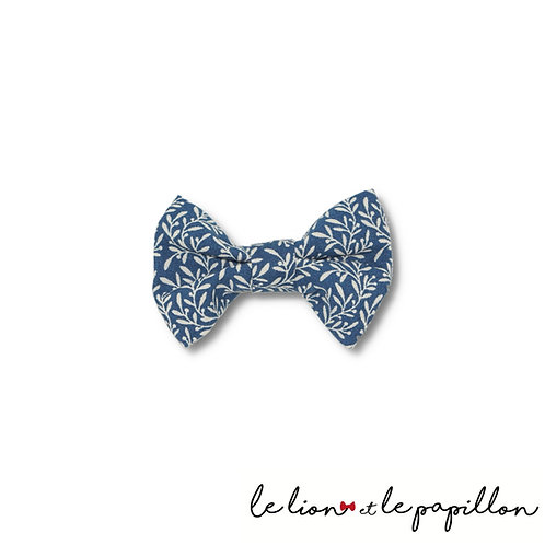 Noeud papillon nourrisson sur mesure