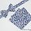 Thumbnail: Pack Nœud papillon + Pochette assortie