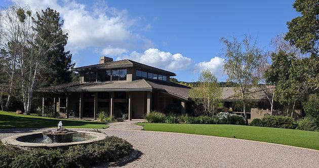 Altman House