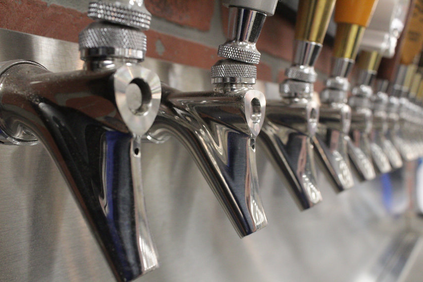 Taps at Forked River Wines and Spirits