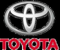 ฟิล์มกันรอยหน้าจอสัมผัส รถยนต์ Toyota