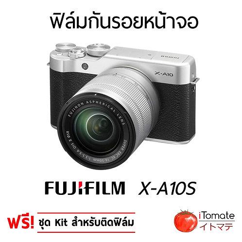 Fuji X-A10S