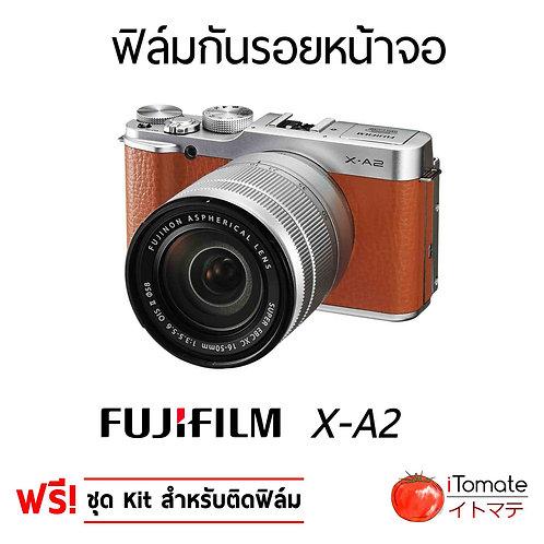 Fuji X-A2