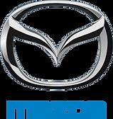 ฟิล์มกันรอยหน้าจอสัมผัส รถยนต์ Mazda