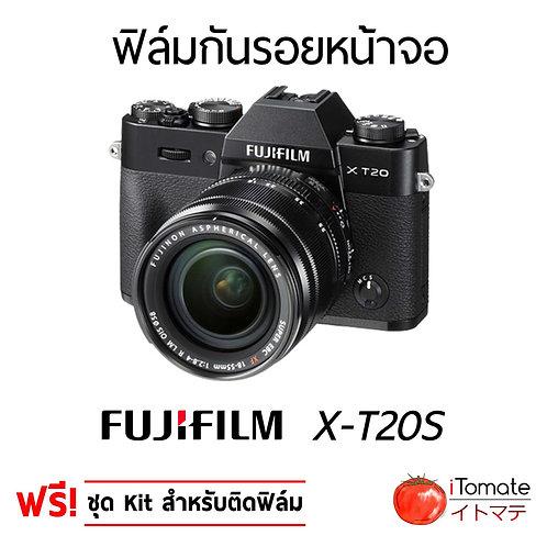 Fuji X-T20S