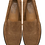 Thumbnail: 2413 CLASSIC LOAFER TOBACCO SUEDE