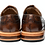 Thumbnail: WILLIAM W034 COUNTRY BROGUE CHOCOLATE