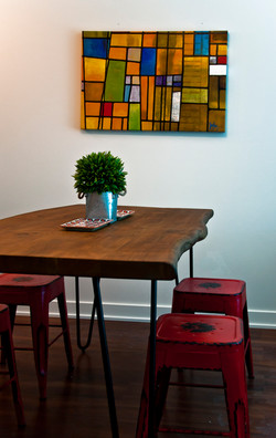 Suite F2 Industrial Dining
