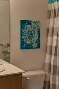 P suite classic bathroom