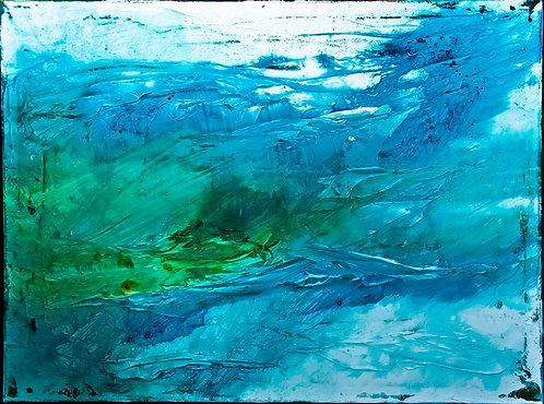 Alberta Series Athabasca Glacier1