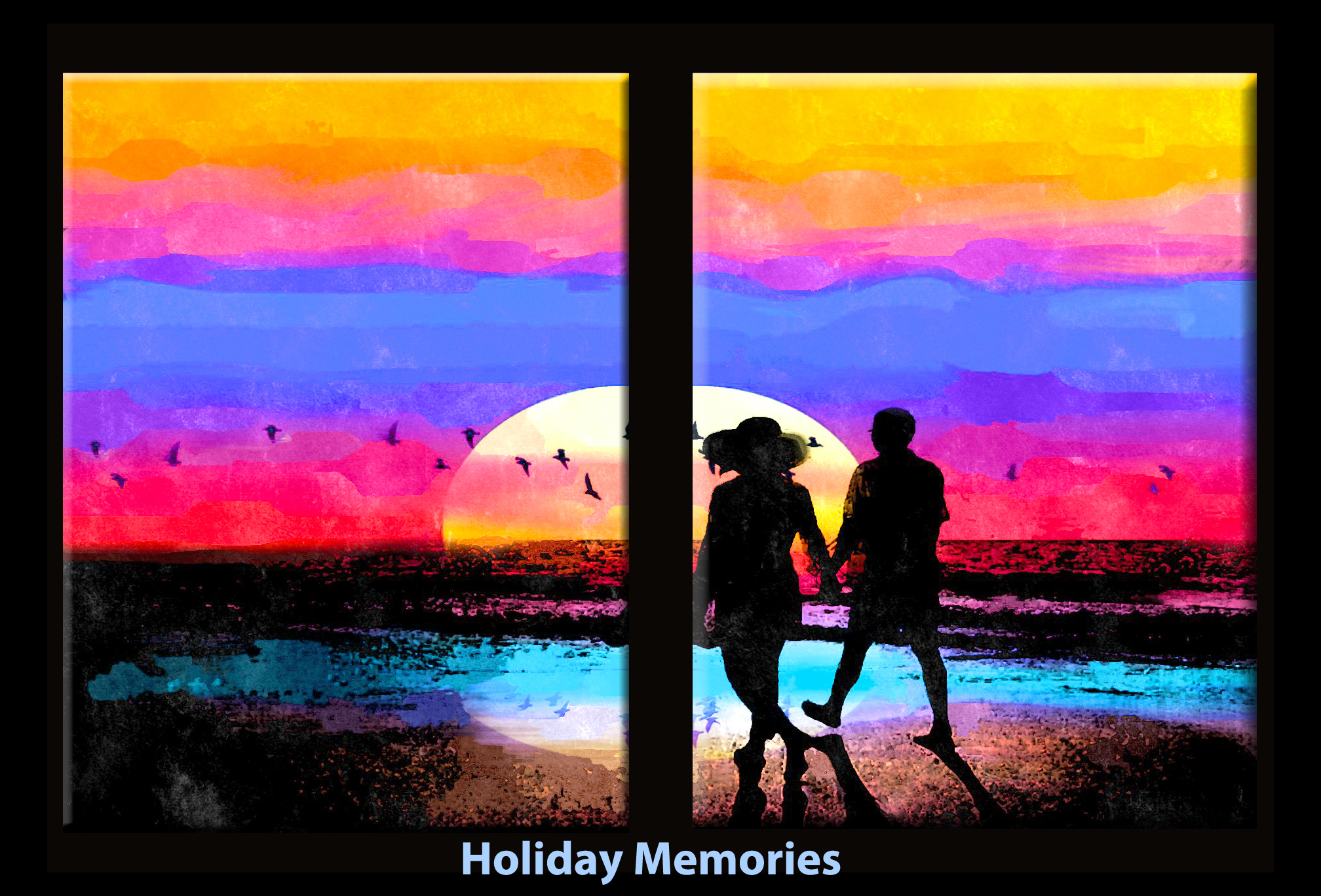 Holiday Memories