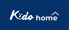 Kido Home Final Logo_01_blue background.