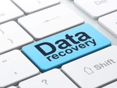 How much does it cost for data recovery?