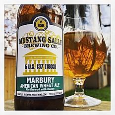 MUSTANG SALLY - Wheat