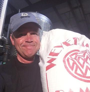 IMage of Brad Hansen - Brewmaster