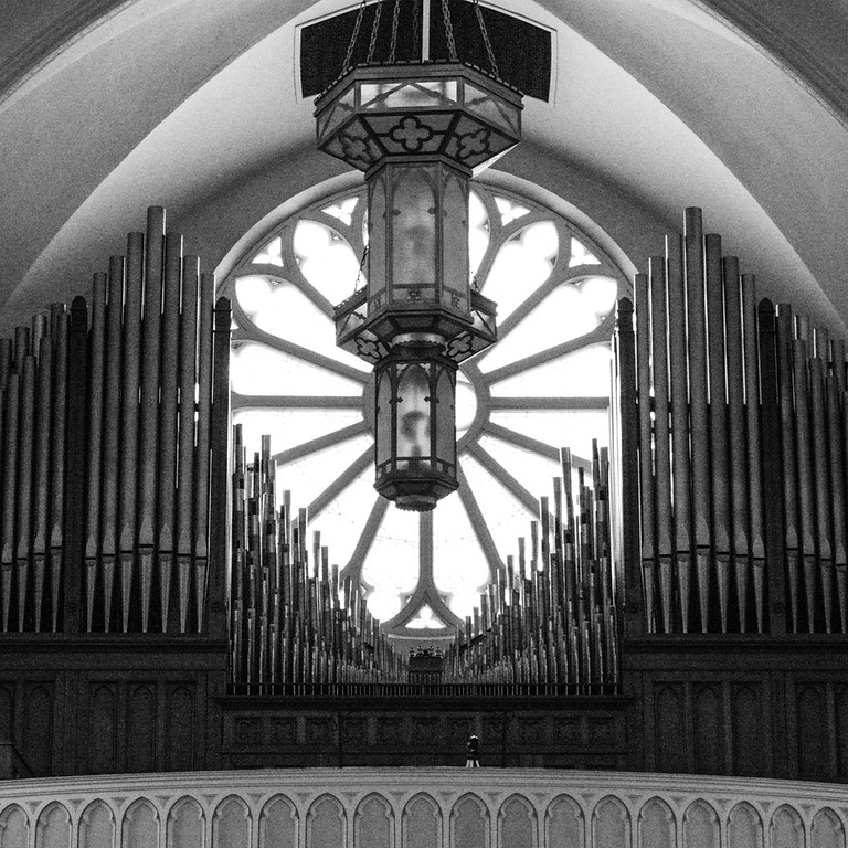 Organ Concert: Part of 135th Anniversary Events