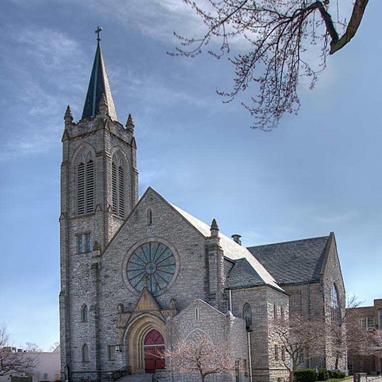 St. Lucas Congregation Annual Meeting