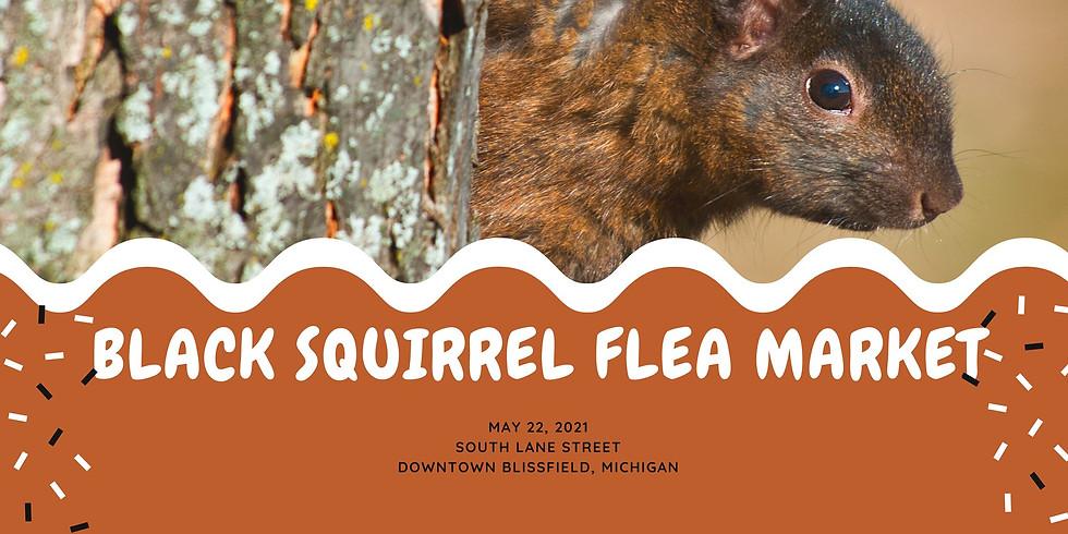 Black Squirrel Flea Market