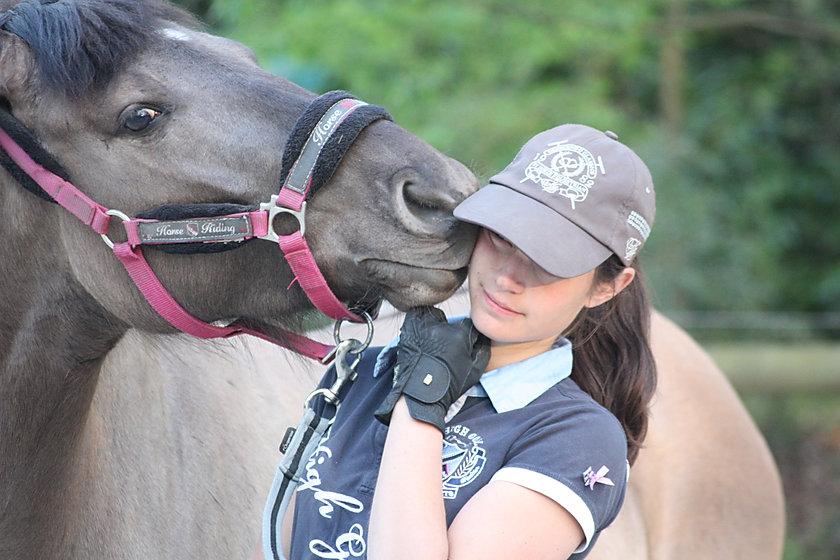 Ecuries des Eiders - Ecuries de propriétaires & poney-club - la passion du cheval avant tout