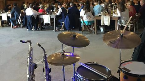 DJ & Drummer Fusion