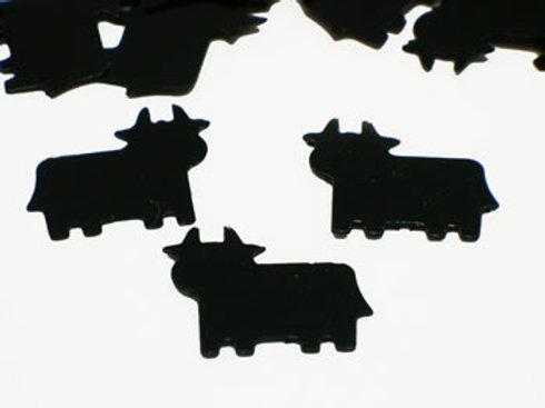 Cow Confetti!