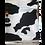 Thumbnail: Cow Tea Towel & Apron Gift