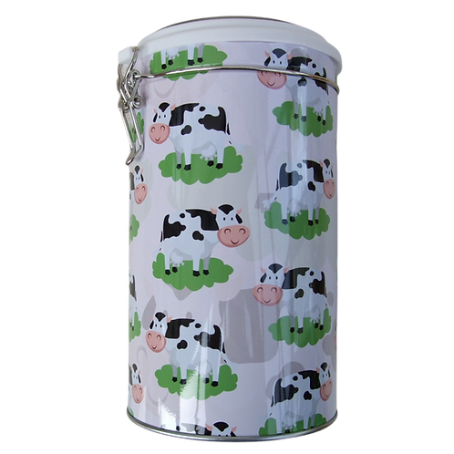 Little Cows Storage Tin