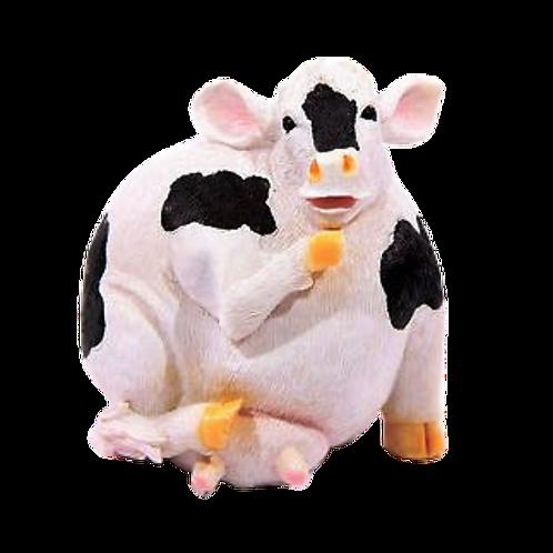 Cute Cow Money Box