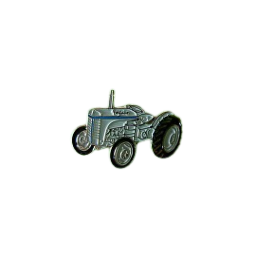 Tractor Pin Badges