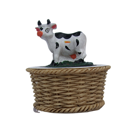 Realistic Cow Kitchen Timer