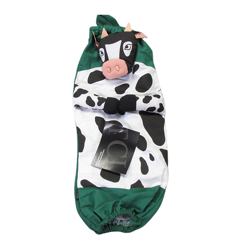 Cute Cow Carrier Holder