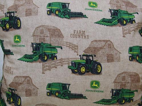 JD Farm Country Cushion
