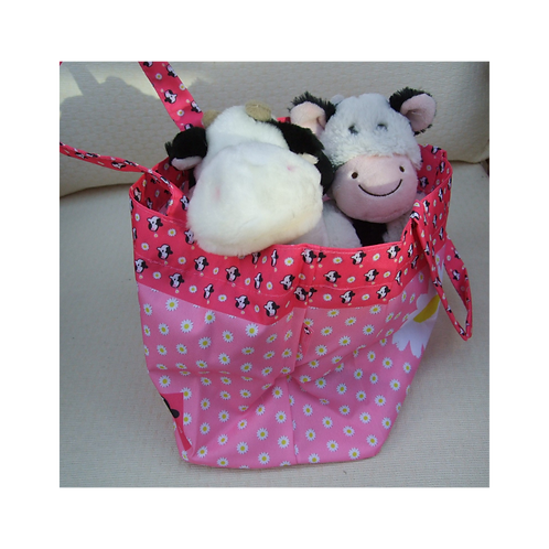 Pink Cows Complete gift