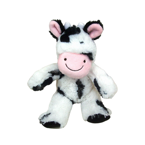 Cuddly Smiling Cow