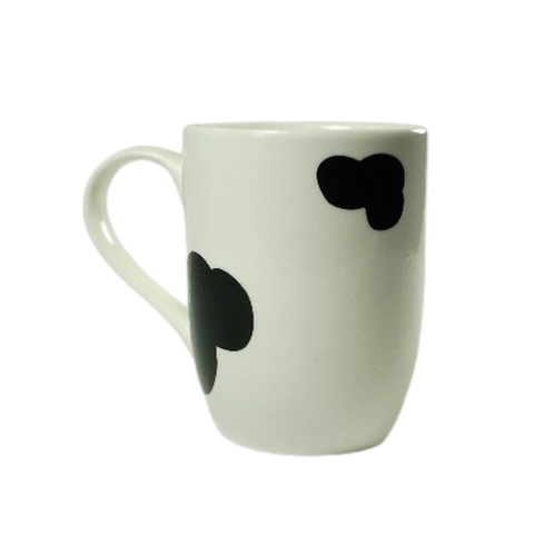 Cow Print chunky Mug