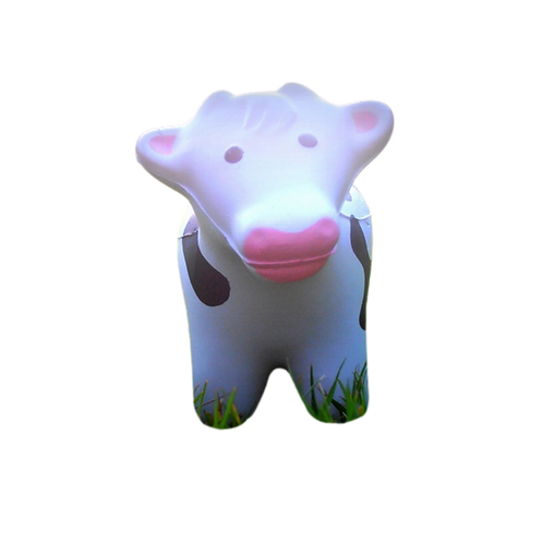 Little Squeezy Stress Cow
