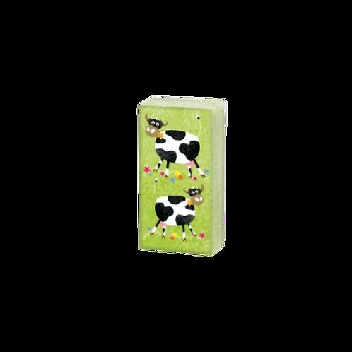 Cow Tissue Pack - Elsa