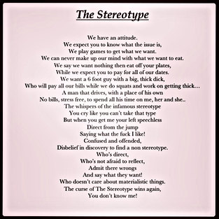 The Stereotype