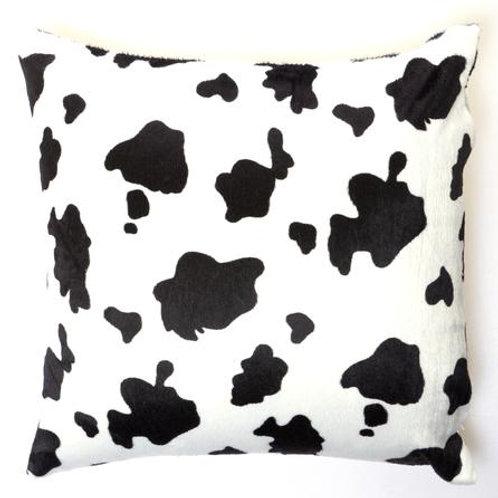 Cow Print Cushion