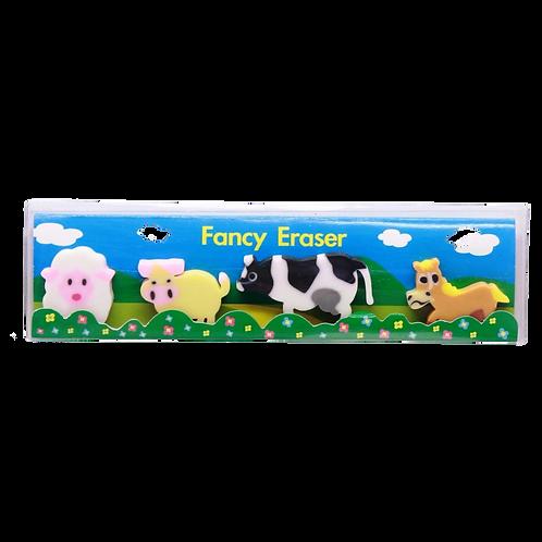 copy of Brown Cow pencil case set