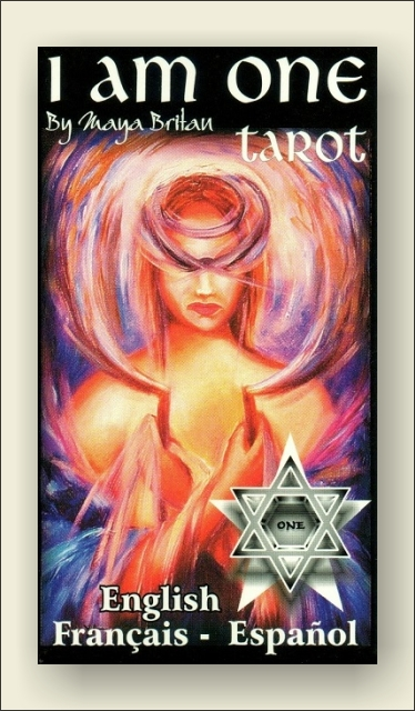 I Am One Tarot
