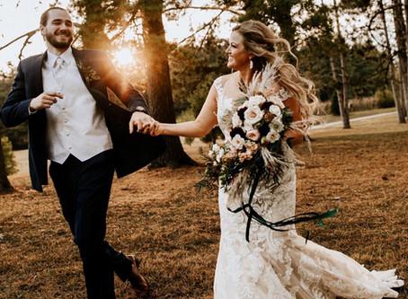How to Reschedule Your Wedding