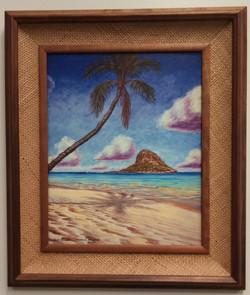 Hang your hat in Hawaii_Chinamans Hat_Kualoa_edited