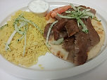 Best tasting Greek food in downtown Minneapolis, check out Greek Grill & Cafe