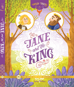 Jane and the King